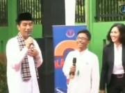 Screenshot video yang disebarkan oleh Netizen