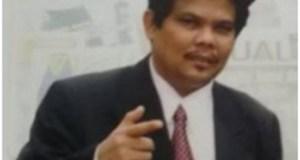 Ketua Umum Pusat Perkumpulan Jurnalis Indonesia Demokrasi Mayusni Tambunan