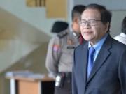 Mantan Menteri Koordinator Bidang Kemaritiman Republik Indonesia, Rizal Ramli