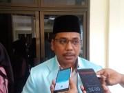 Kemenag Rokan Hulu, Drs. H. Syahruddin M.Sy