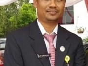 Kepala Pelaksana Badan Penanggulangan Bencana Daerah Rokan Hulu, Suparno