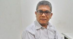 Ketua KRMD, Ahmad Maritulius