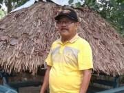 J Harianto , Wakil Sekretaris KRMD