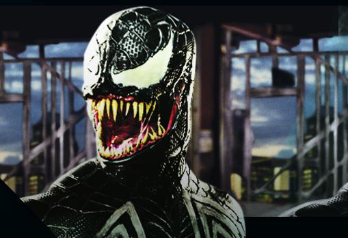 Topher Grace Spider Man
