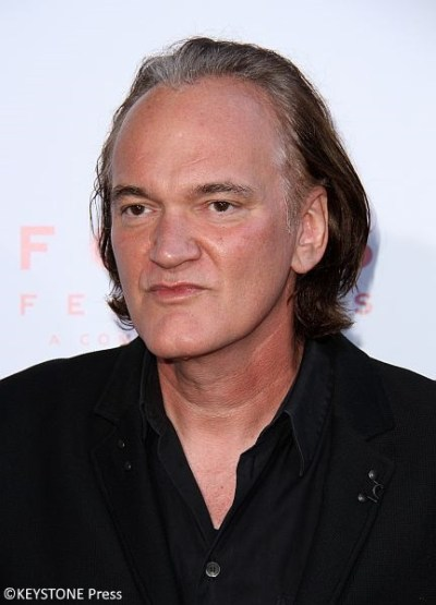 Quentin Tarantino developing movie based on Manson murders ...