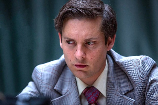 Tobey Maguire « Celebrity Gossip and Movie News