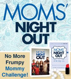 Moms Night Out Tricia Goyer Kerri Pomarolli