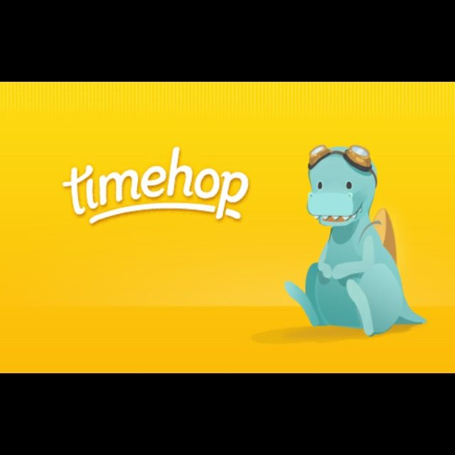 The Thing About Timehop
