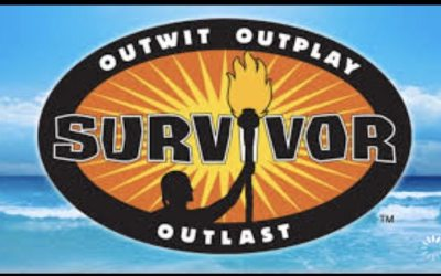 Outwit. Outplay. Outlast.
