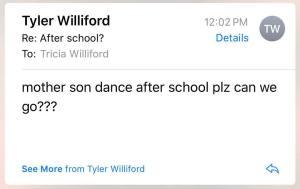 Tyler Dance