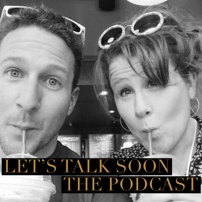 We are Launching a PODCAST today!