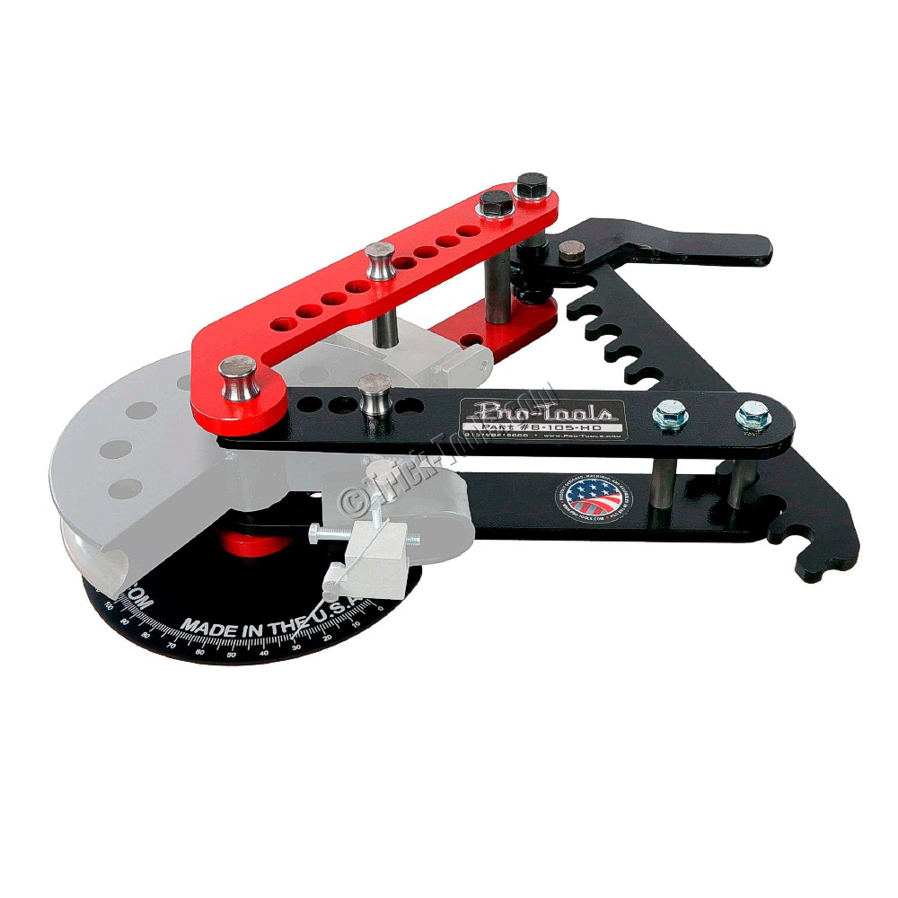 pro tools mb 105hd manual tubing bender