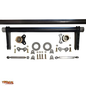 Anti Roll Bars