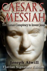 Caesars Messiah book