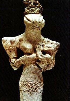 Sumerian reptilian
