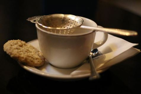 A real cup | Une vrai tasse