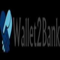 Wallet bank transfer