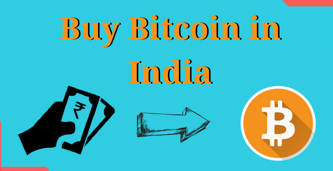 How can i invest in bitcoin in india