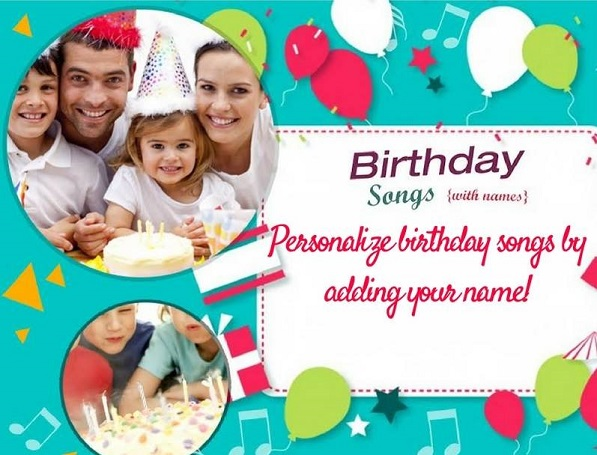 personalize birthday song using birthdaysongswithnames tricks by stg