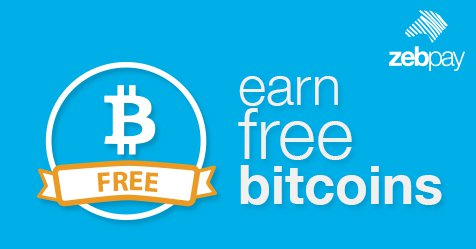 Zebpay referral code to get rs 100 free and upto rs 100 per refer zebpay ccuart Choice Image