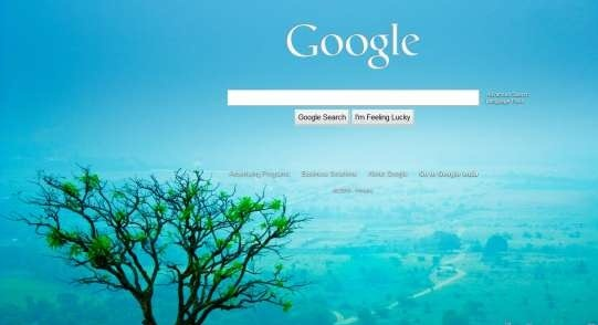 how to change google background theme easiest method tricks by stg