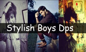 Stylish Cool Boys Profile Pictures DPs For Facebook & Whatsapp
