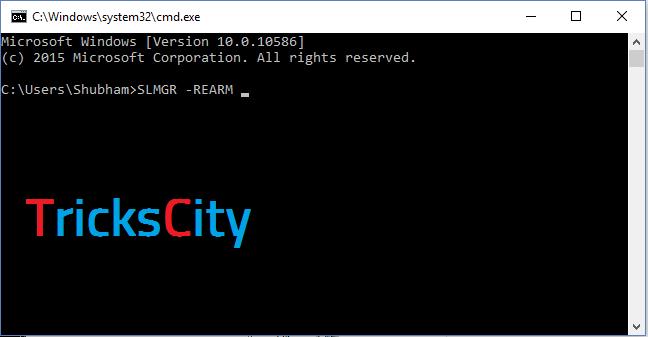 fix-this-copy-of-windows-is not-genuine-error