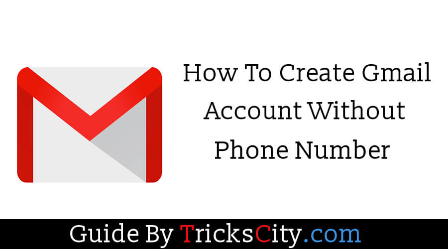 Image Result For Create Gmail Without Phone Number Verification
