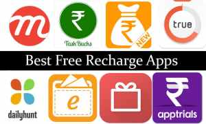 Top 15 Best Free Recharge Apps For Android