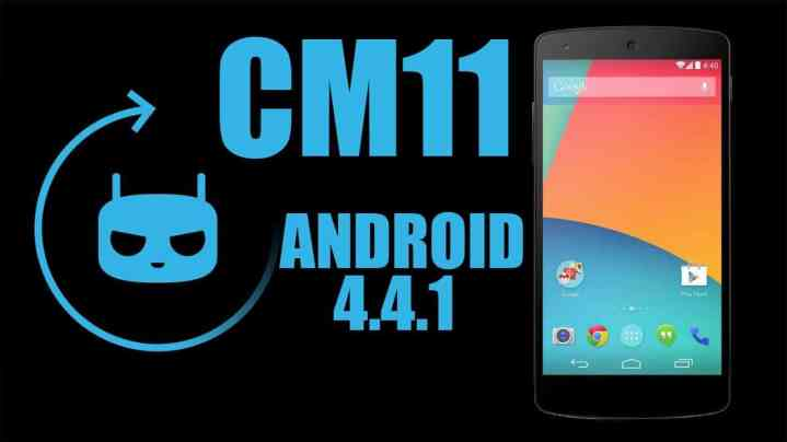 cyanogenmod rom for android
