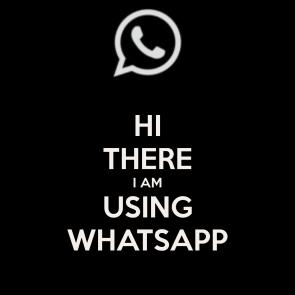 whatsapp cool dp