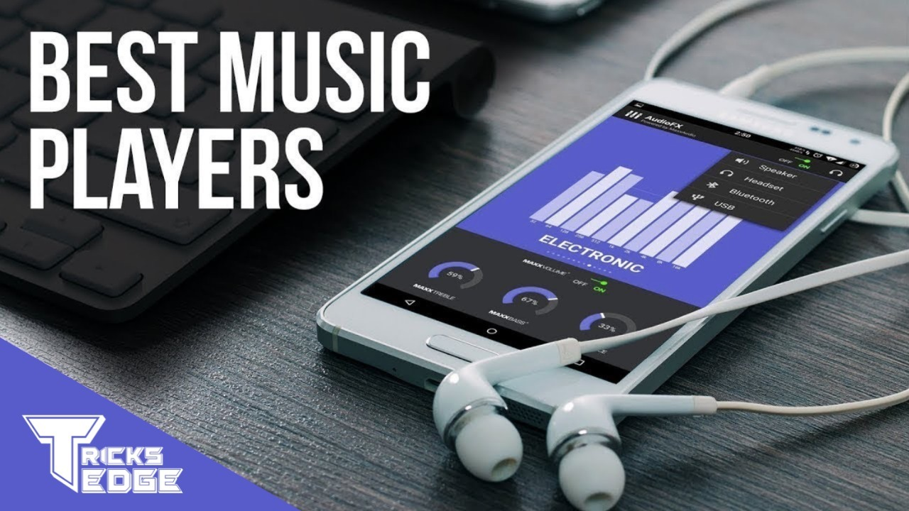 Best Android Apps To Listen Music For Free