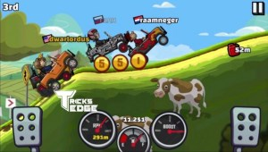 Best Multiplayer online Game for Android