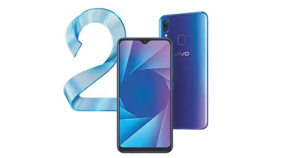 Vivo Y95 Launched in India Specification Price and Feature