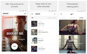 Top 10 Best health and fitness app for android