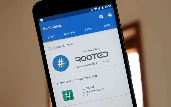 How to root your phone easily Android