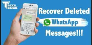 How to see deleted messages on WhatsApp