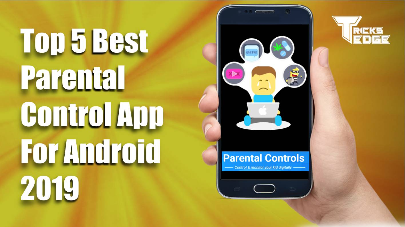 Best Parental Control App