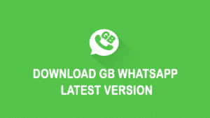 GBWhatsApp Apk Download Latest Version 6.30 2018