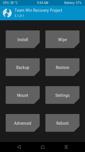 Nougat 7.1 Xposed framework