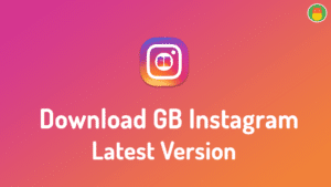 GBInstagram Apk 1.30 Download Latest Version 2018