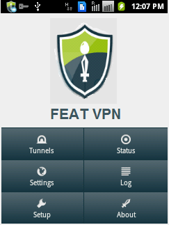 FEAT VPN:BEST WAY TO ACCESS FREE INTERNET ON YOUR ANDROID PHONES