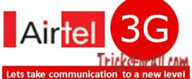 AIRTEL BBM USERAGENT TCP VPN