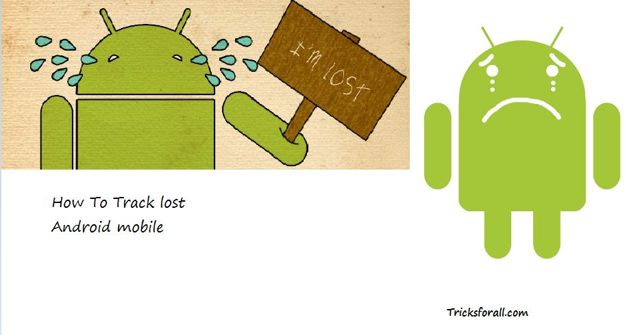 Lost-android