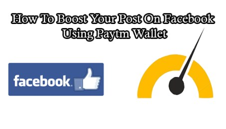 boost Post facebook heading