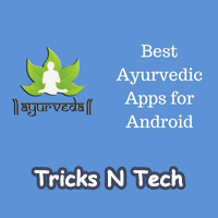 best ayurvedic apps for android
