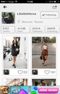 Stylish Girl App
