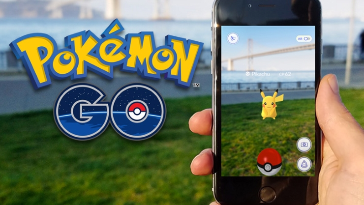 Pokemon Go Best Android Game To Play
