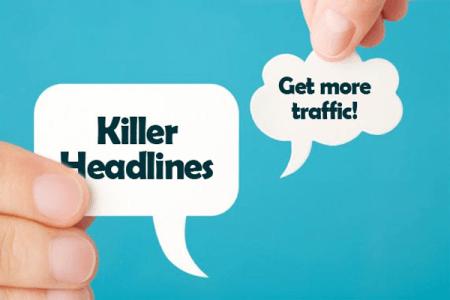 Killer Headline