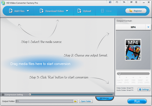 How To Convert Video Format And Compress Video
